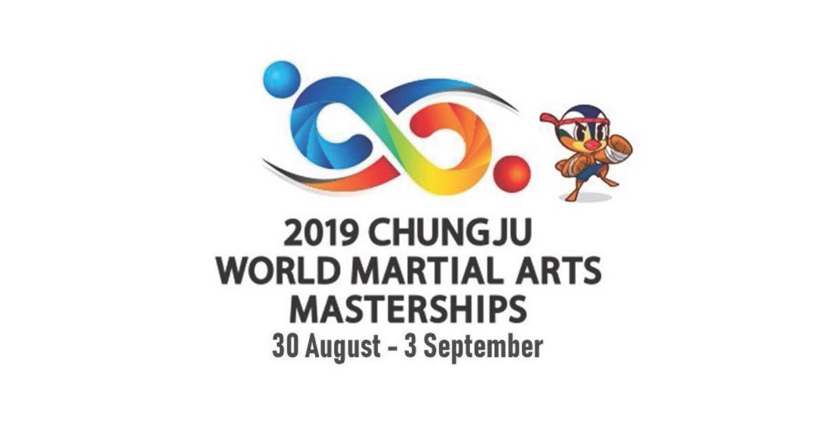 Η Ελλάδα στο World Martial Arts Mastership 2019