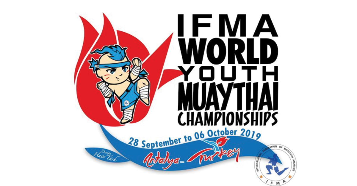 YWC2019 Παγκόσμιο Πρωτάθλημα Νέων Αττάλεια Τουρκία